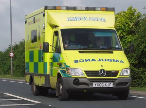 By Yorkshire Ambulance Service (Yorkshire Ambulance Service NHS Trust) [Attribution], via Wikimedia Commons